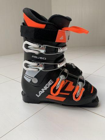 Buty narciarskie LANGE. Wkladka 23,5 cm