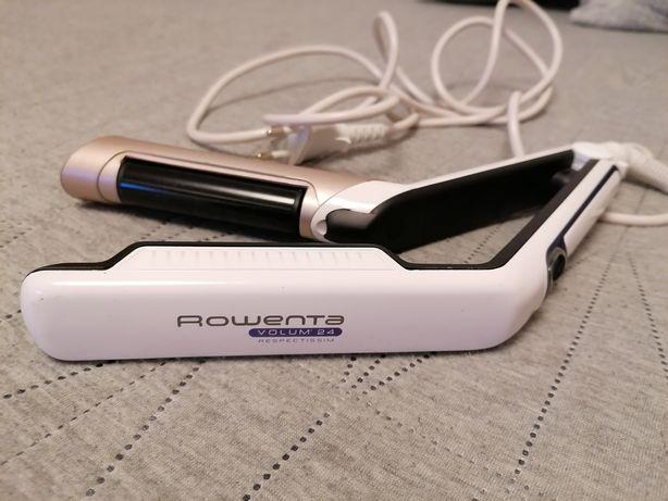 Urządzenie do stylizacji włosów Rowenta volum 24