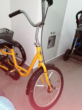 Rower trójkołowy firmy Reksio