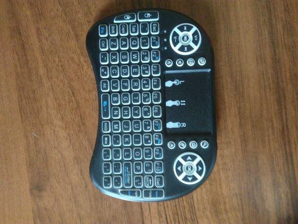 Мини Клавиатура для Android TV