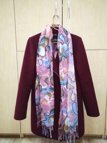 Демисезонное пальто Nio 48-50
