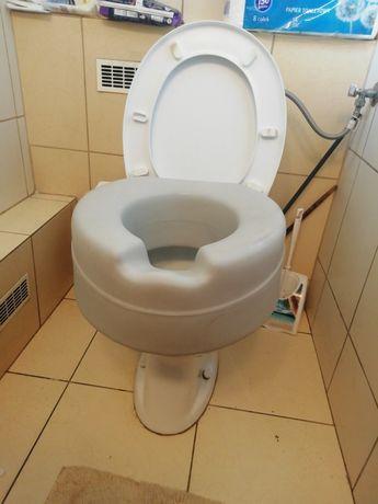 Nakładka na sedes dla osoby niepelnosprawnej