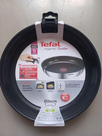 Сковорода Tefal Ingenio Emotion