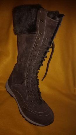 Buty damskie zimowe Hi Tec 40(26cm) jak Nowe