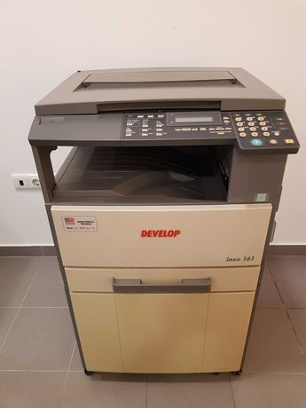 Fotocopiadora Develop Ineo 161