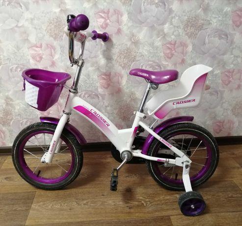 Продам детский Велосипед Crosser Kids