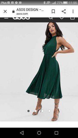 Sukienka Asos nowa piękna