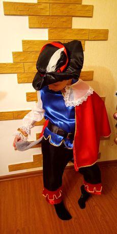 Новогодний костюм, новорічний карнавальный