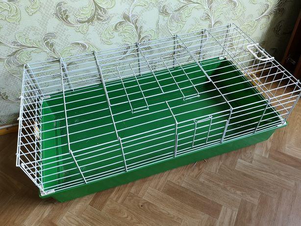 Клетка 100*50см для грызунов