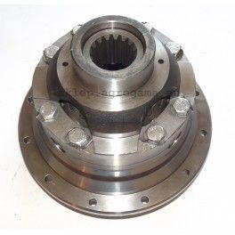 Obudowa mechanizmu różnicowego c360 Kpl.
