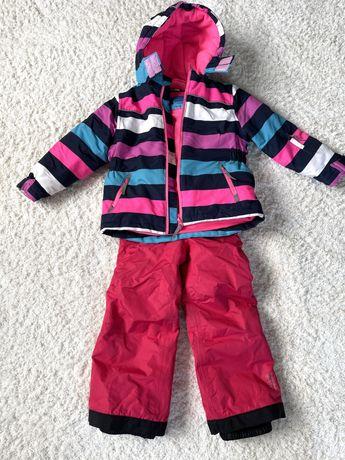 Куртка и комбез , Зимний костюм, зимняя куртка