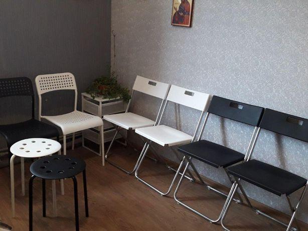 Стильный Табурет (стульчик) IKEA, ікея. В наличии. Быстрая доставка