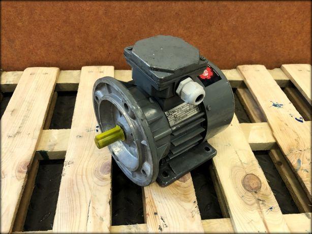 silnik elektryczny 0,37kW 2800obr. 3fazowy BESEL B35