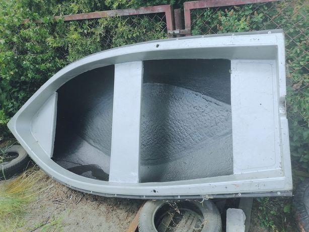Łódka wędkarska 3m x 1,4m