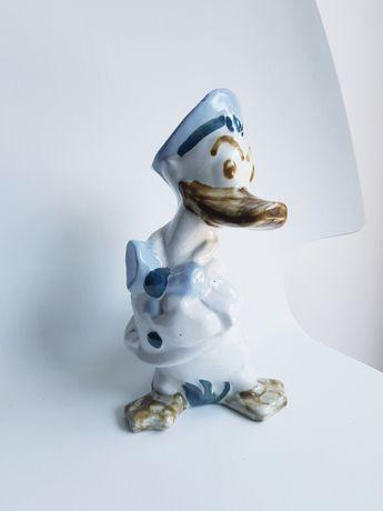 Figurka Kaczor Donald prl