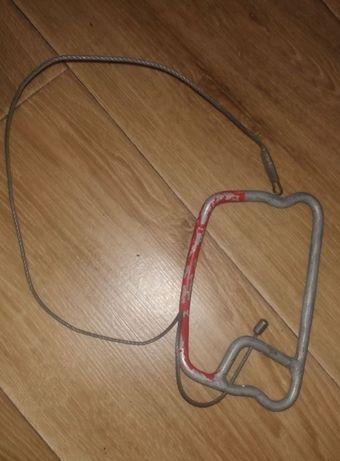 Кольцо вытяжное для парашюта Д-6