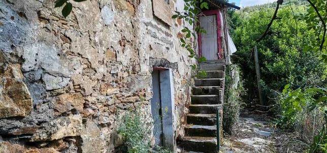 Vendo terreno com casa perto do rio Douro