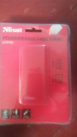 powerbank 4400 mah primo