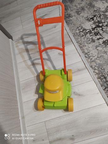 Газонокосилка(игрушечная)