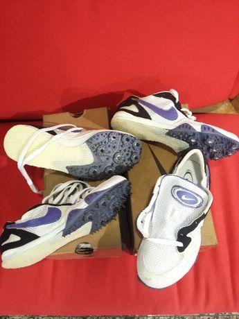 Sapatilhas Nike de atletismo