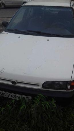 Mazda 323 1992р 1,7 дизель