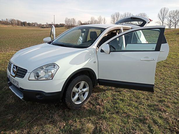 Nissan Qashqi 1.6