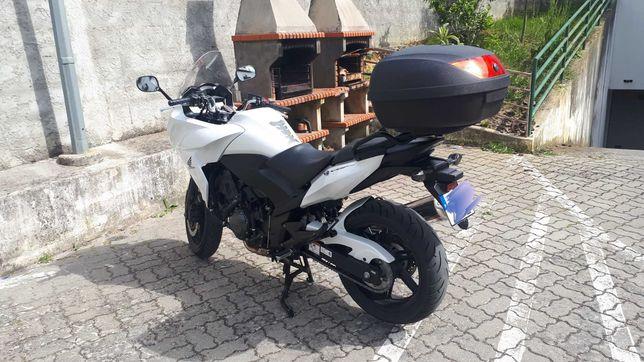 Honda CBF1000 fa