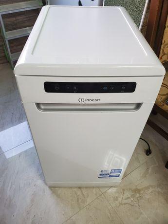 Посудомоечная машина INDESIT узкая 45см