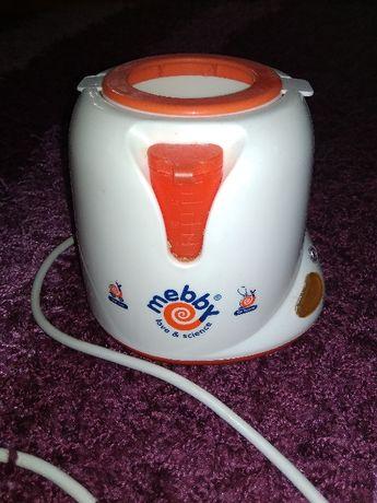 Підігрівач молока