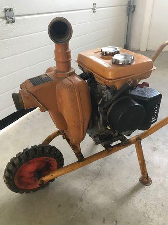 Motor de rega Robin y15