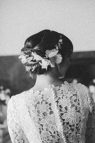 Suknia ślubna by Viola Piekut