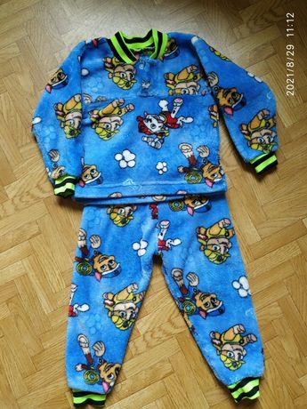 Пижама на 2-3года
