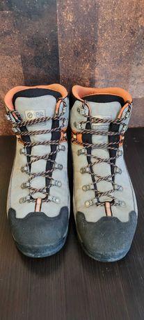 Buty trekkingowe Scarpa GTX rozmiar 45