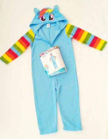 Флисовая пижамка, кигуруми