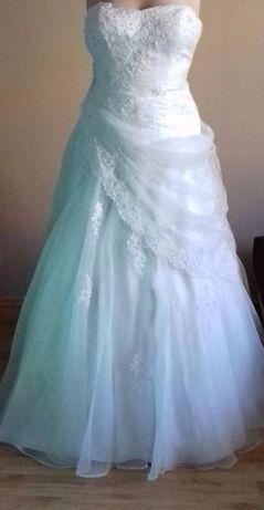Suknia ślubna Sincerity model 3542