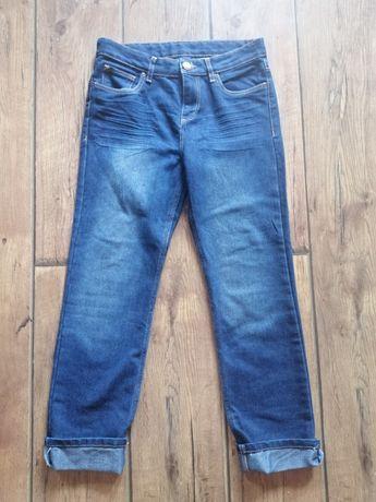 Spodnie jeans. Stan bdb.