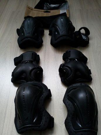Ochraniacze na rolki - Rollerblade Bladegear 3 Pack