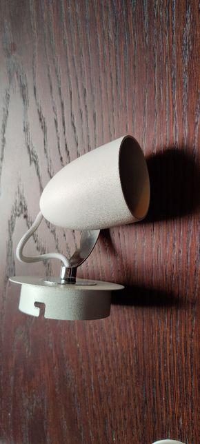 Kinkiet Lampa ścienna 230V GU10 Max 50W Italuxm Model: Oxford