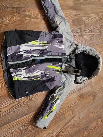 Термо куртка дитяча