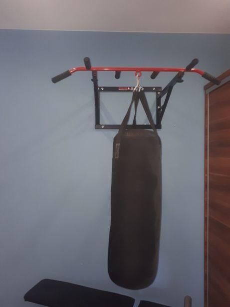 Worek bokserski 20 kg