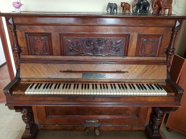 Pianino Leignitz.