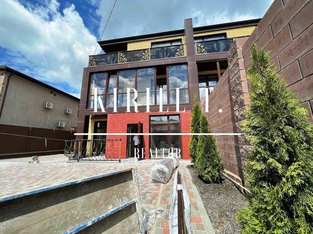 Продажа (дом) Таунхаус 150м2 свой двор и парковка ул Динамо (Гагарина)
