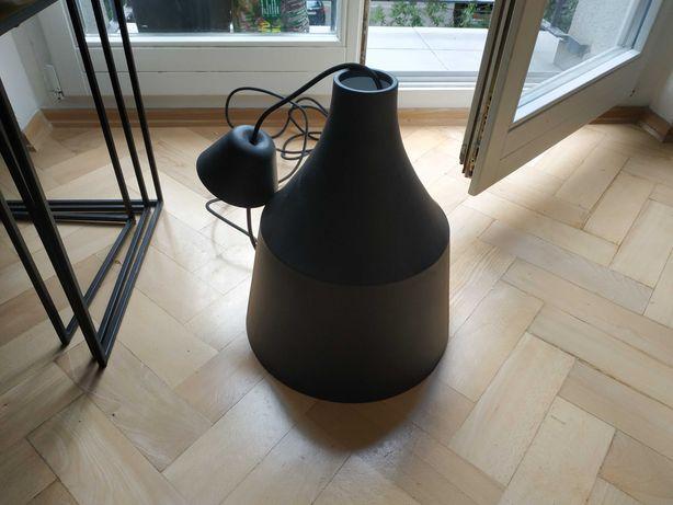 Lampa sufitowa czarna TK MAXX