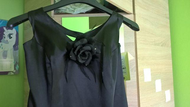 Sukienka w r 42