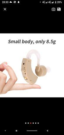 Апарат слуховий, новий. Безкоштовна доставка.