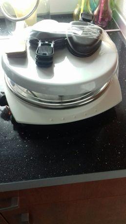 Grill elektryczny raclettte