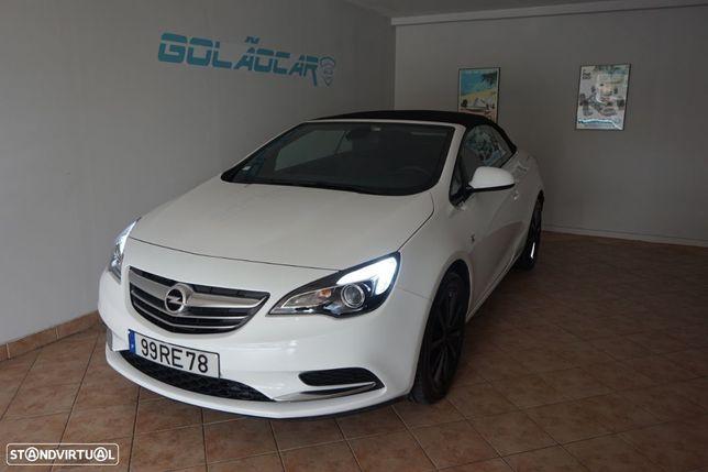Opel Cascada 1.4 T S/S
