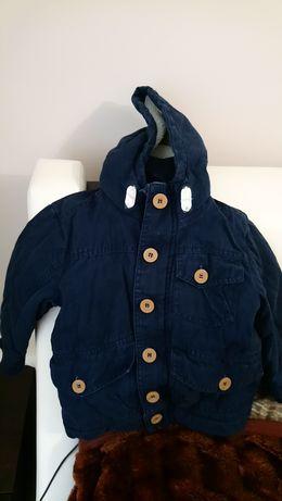 HM куртка суперова 104 3-4 роки