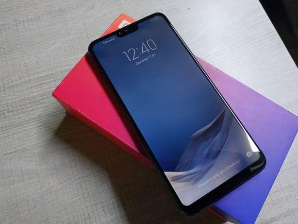 Xiaomi Mi 8 Lite 6/128 GB Stan Idealny