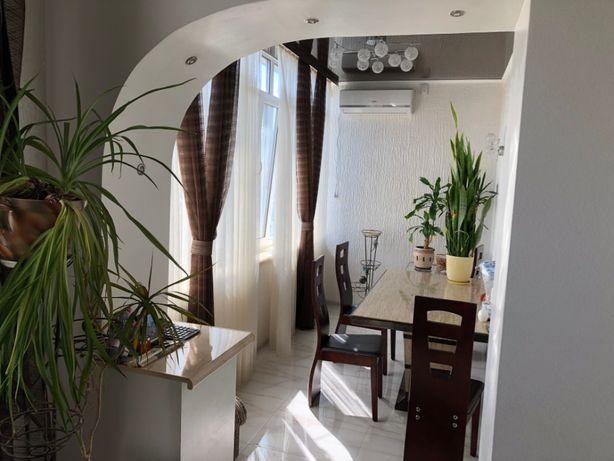 Продается дом, г Луганск 180 м2 , полный дизайнерский ремонт